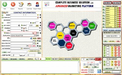 Credit Money Machine 3.5 screenshot