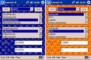 Cresotech Convert-It 3.00 screenshot