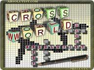 CrossWorld 1.0 screenshot