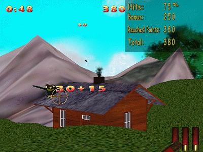 Crow Hunting 1.0 screenshot