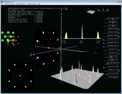 crystalXgraphic 1.1 screenshot