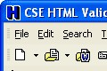CSE HTML Validator Professional 6.53 screenshot