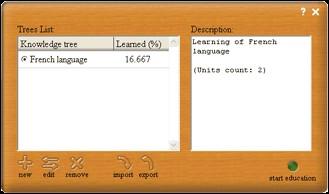 CubeTeacher 1.2 screenshot