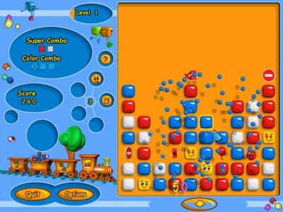 CubIQ 1.4 screenshot