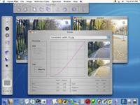 Curve Pilot for Mac 1.00 screenshot