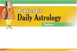 Daily Astrology Explorer 1 screenshot
