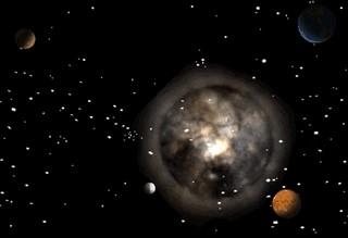 Dark Solar System 2011 screenshot
