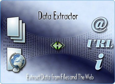Data Extractor 3.3 screenshot