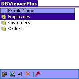 Database ViewerPlus(Access,Excel,Oracle) 4.0 screenshot