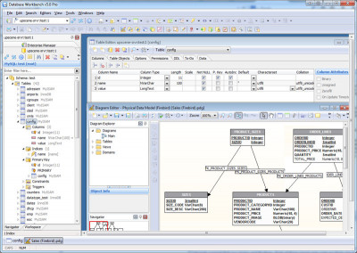 Database Workbench Pro 5.6.8 screenshot
