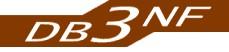 DB3NF - Rapid Web Application Development platform 1.4 screenshot