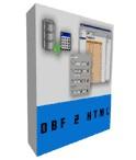 DBF2HTML 1.0.5 screenshot