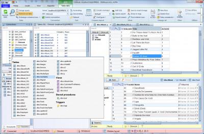 DbMouse PRO 6.4.1 screenshot