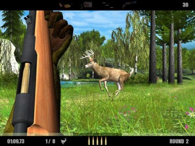 Deer Drive 1.52 screenshot