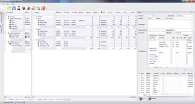 Dennisse Inventory Manager 1.0.0 screenshot