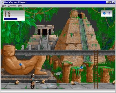 Der Weg des Kriegers 2.0.7 screenshot