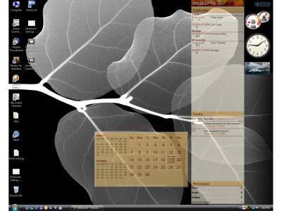DeskLook 3.5 screenshot