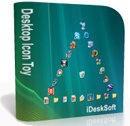 Desktop Icon Toy 4.7 screenshot