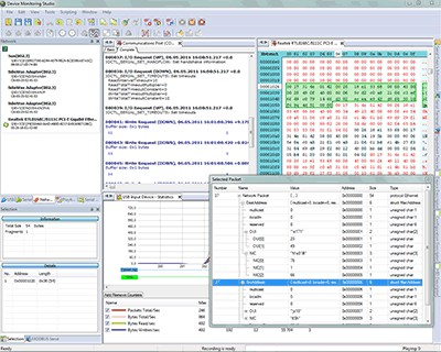 Device Monitoring Studio 6.43.00.44 screenshot