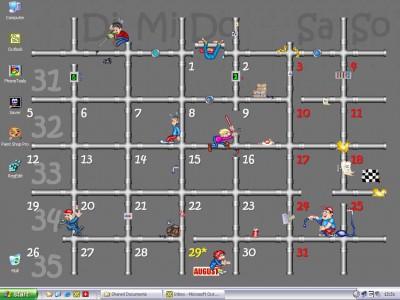 Die Klempner 1.7.0 screenshot