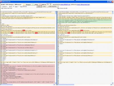DiffDaff 1.0 screenshot