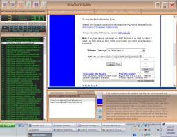 DigiMode GoldMine 1.2.1 screenshot