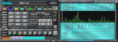 DigiMode Ream Sigma 2.3.2 screenshot