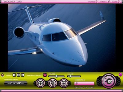 Digital TV 2050 5.0 screenshot