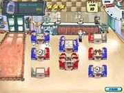 Diner Dash 1.00 screenshot