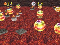 Dino Lake 3D 2.0.2 screenshot
