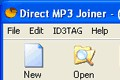 Direct MP3 Joiner 4.0 screenshot