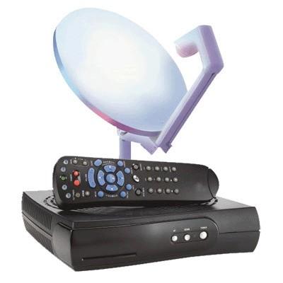 Direct TV 0N your PC 2007.36 screenshot