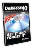 Diskeeper Professional Premier Edition 10.0 screenshot