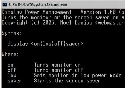 Display 1.5 screenshot