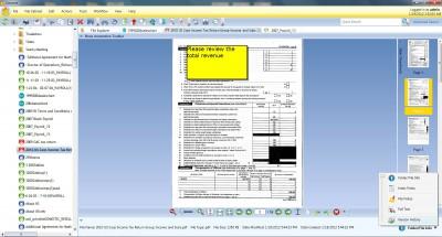Dokmee Professional 4.7.1 screenshot