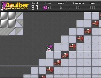 Doulber Gold 2.0 screenshot