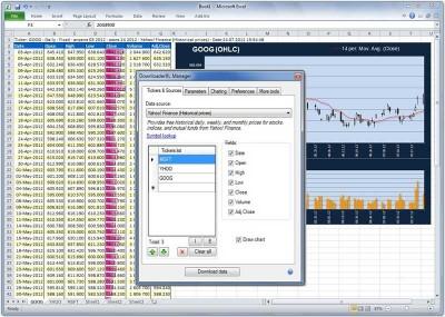 DownloaderXL Pro 7.0.5 screenshot