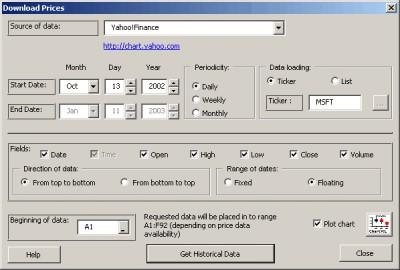 DownloaderXL 5.9.8 screenshot