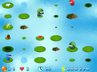Dragon Jumper 1.64 screenshot