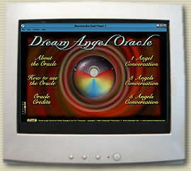 Dream Angel Oracle 1.0 screenshot
