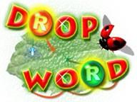 Drop Word 1.0 screenshot