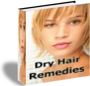 Dry Hair Remedies 5.7 screenshot