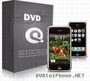 DVD to iPhone for Mac 5.0 screenshot