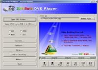 dvdXsoft-DVD-Ripper.xml 1.01 screenshot
