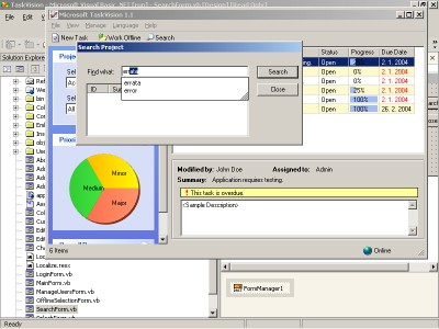 Dynamic AutoComplete Tool 1.1.125.0 screenshot
