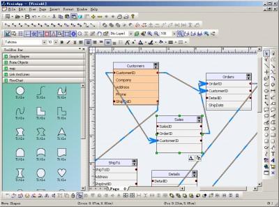 E-XD++MFC Library Enterprise V11.10 11.10 screenshot