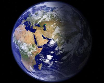 EarthView 6.4.12 screenshot