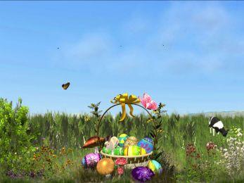 Easter Basket 5.07 screenshot