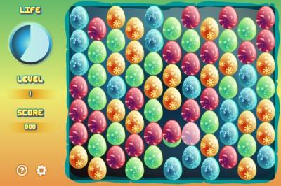Easter Eggs 1.6.1 screenshot