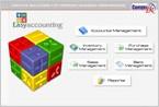 Easy Accounting 3.0.33 screenshot